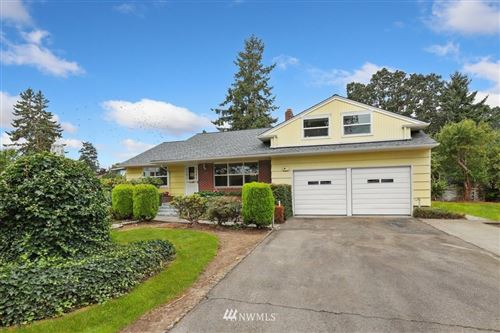 Photo of 10616 Irene Avenue SW, Tacoma, WA 98499 (MLS # 1841699)