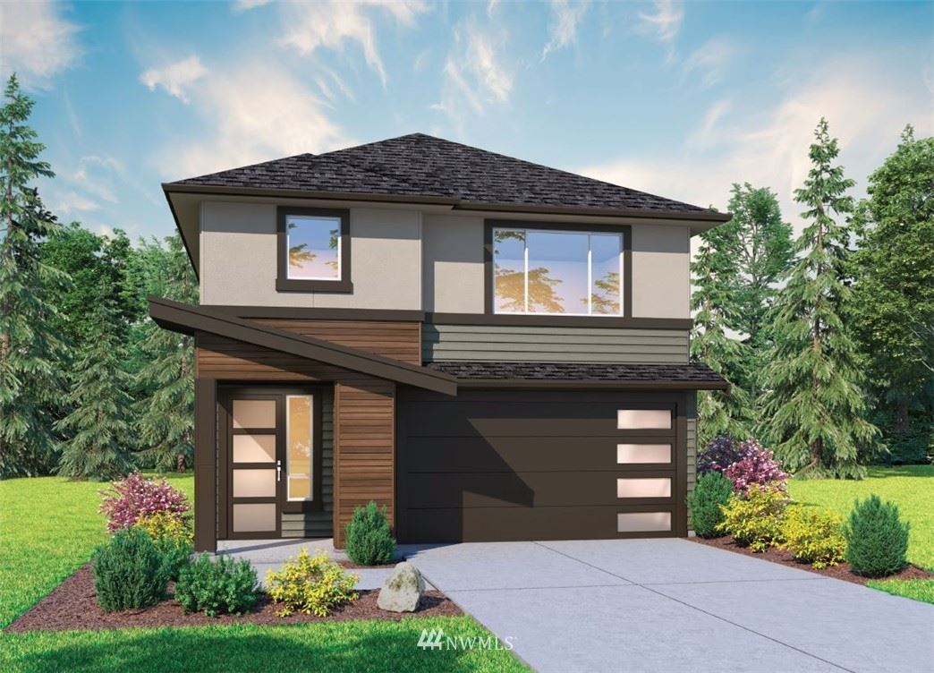 10284 133rd Court NE, Redmond, WA 98033 - #: 1762699