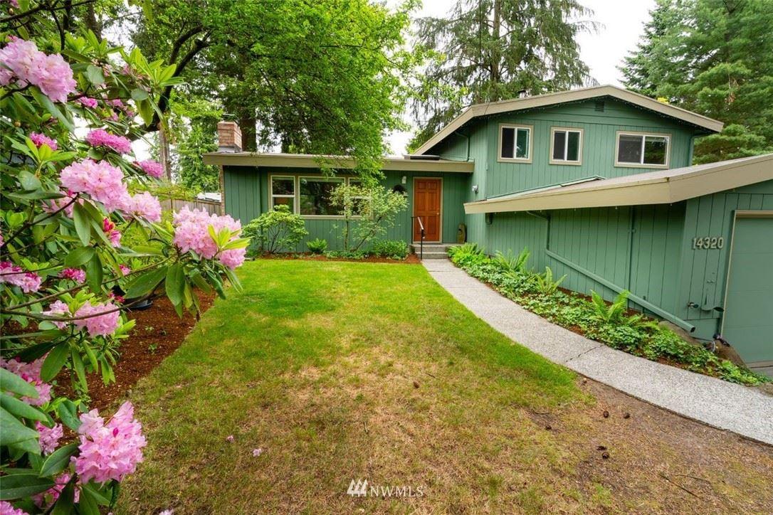 Photo of 14320 23rd Place NE, Seattle, WA 98125 (MLS # 1779699)