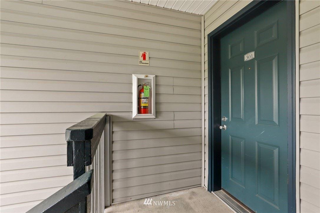 Photo of 33020 10th Avenue SW #Z301, Federal Way, WA 98023 (MLS # 1780699)
