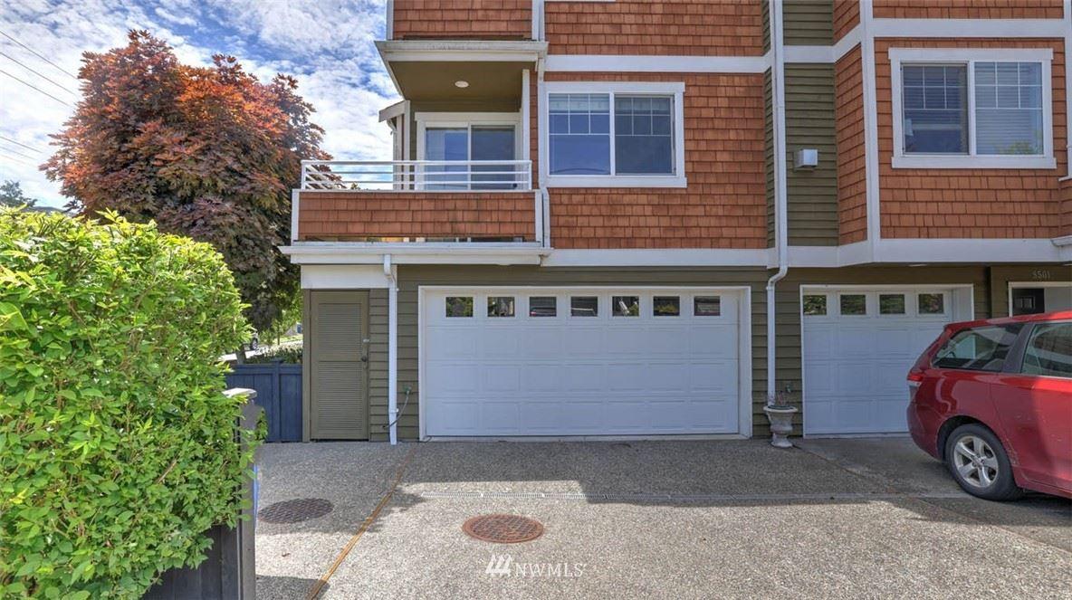 Photo of 2900 NW 85th Street, Seattle, WA 98117 (MLS # 1781699)