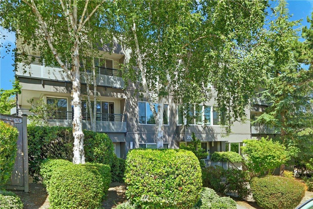 2000 W Barrett Street #201, Seattle, WA 98199 - #: 1811699