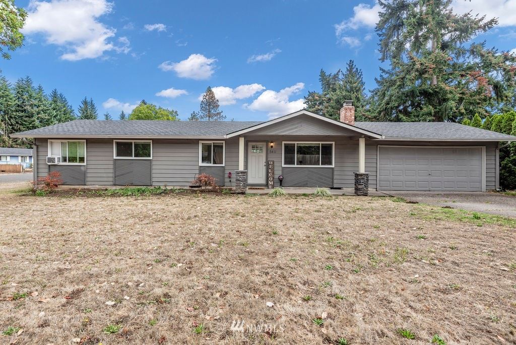 5411 NW Esther Street, Vancouver, WA 98663 - #: 1844699