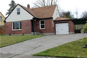 Photo of 3618 S L St, Tacoma, WA 98418 (MLS # 1534700)