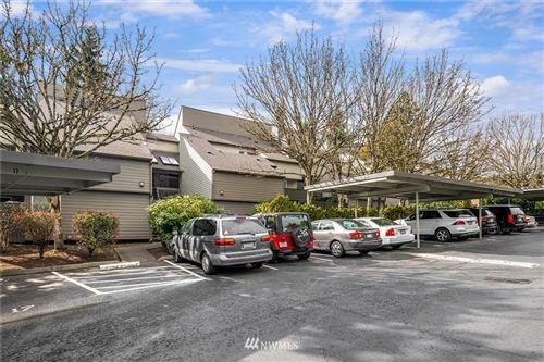 Photo of 11913 93rd Lane NE #204, Kirkland, WA 98034 (MLS # 1569700)