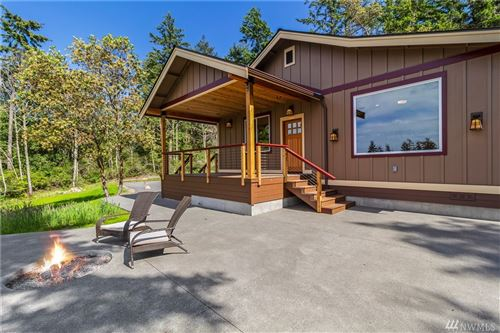 Photo of 82 Lahey Lane, San Juan Island, WA 98250 (MLS # 1609700)