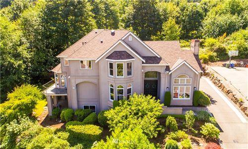 Photo of 17364 SE 58th St, Bellevue, WA 98006 (MLS # 1618700)