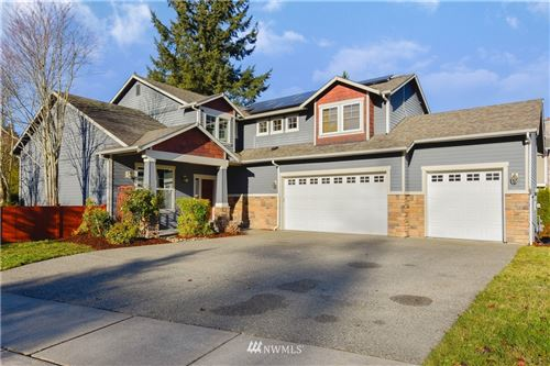 Photo of 1505 143 Place SW, Lynnwood, WA 98037 (MLS # 1692700)