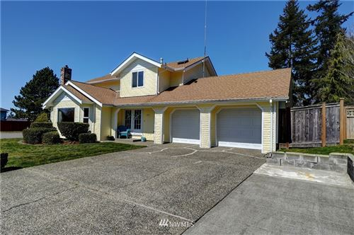 Photo of 2836 SW 349 Place, Federal Way, WA 98023 (MLS # 1756700)