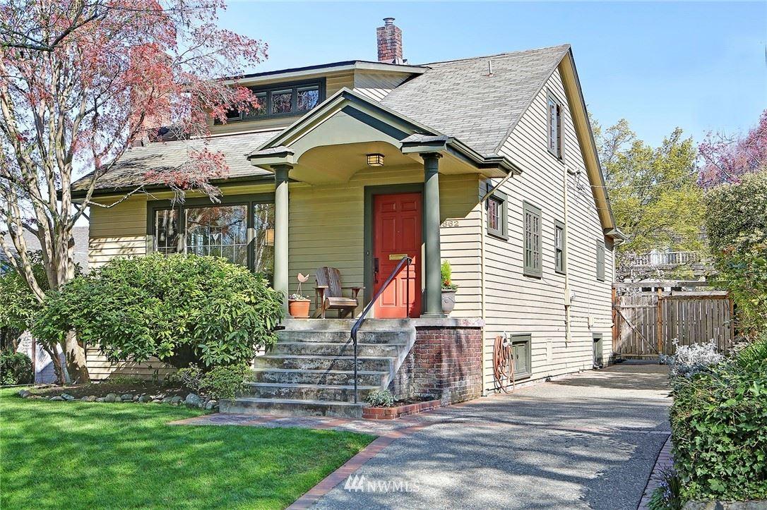 Photo of 1862 E Hamlin Street, Seattle, WA 98112 (MLS # 1759700)