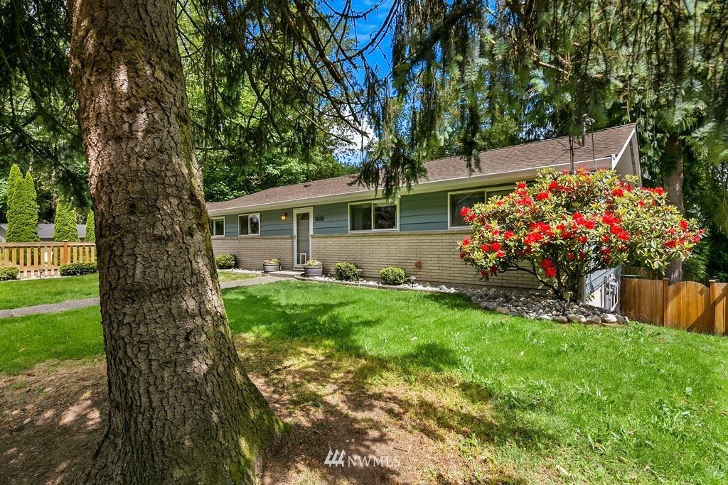 Photo of 16130 SE 40th Street, Bellevue, WA 98006 (MLS # 1781700)