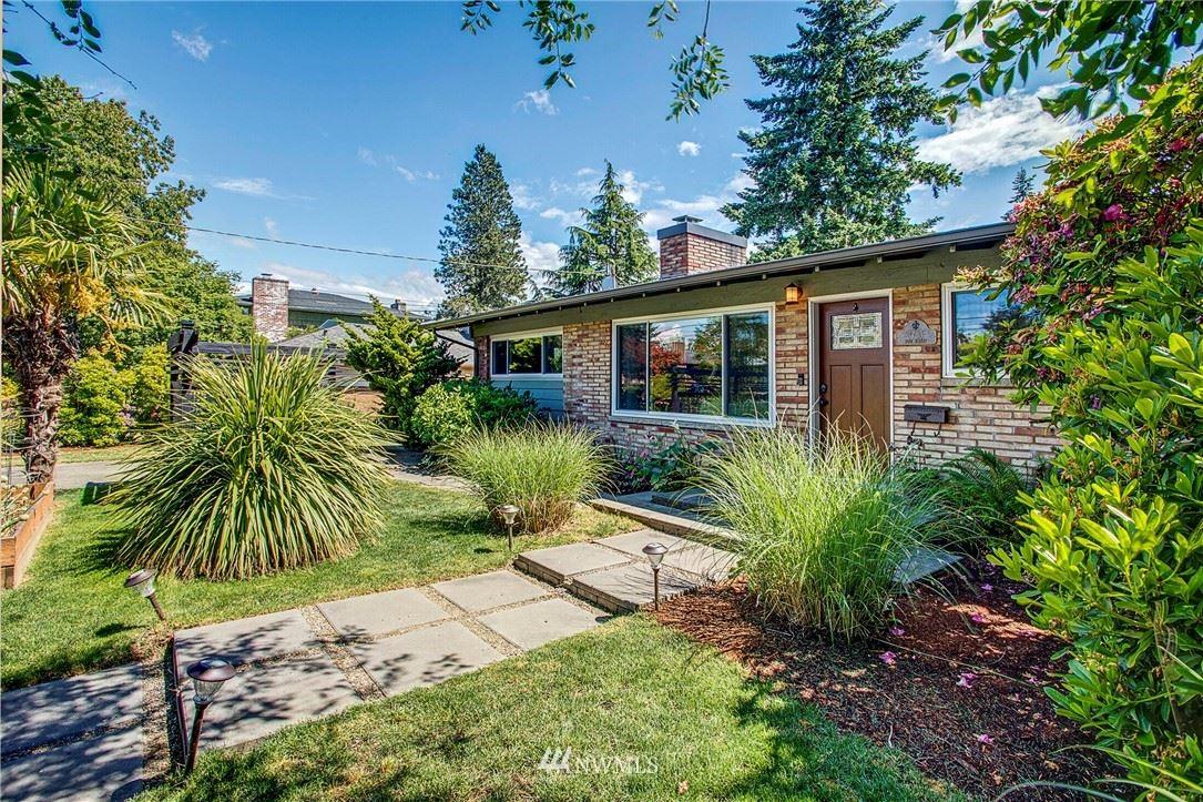 Photo of 3735 SW Rose Street, Seattle, WA 98126 (MLS # 1788700)