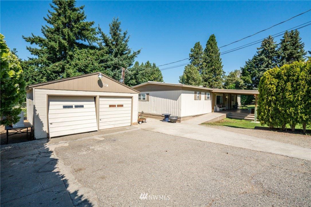 3320 NW Cascade Avenue, East Wenatchee, WA 98802 - #: 1799700