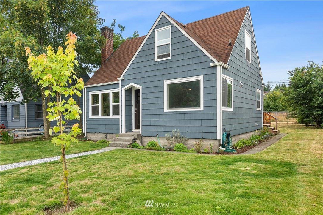 7422 S Oakes Street, Tacoma, WA 98409 - #: 1810700