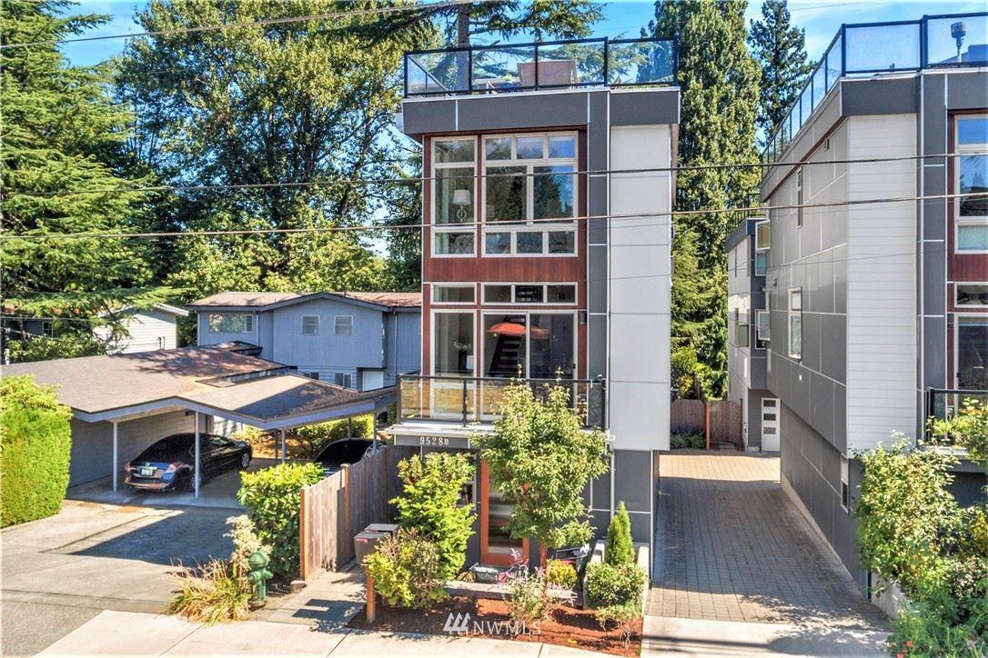 9528 8th Avenue NW #B, Seattle, WA 98117 - #: 1832700