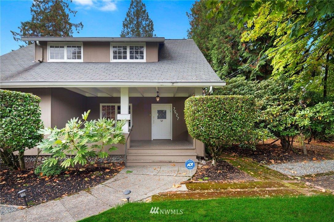 7527 Seward Park Avenue S, Seattle, WA 98118 - MLS#: 1852700