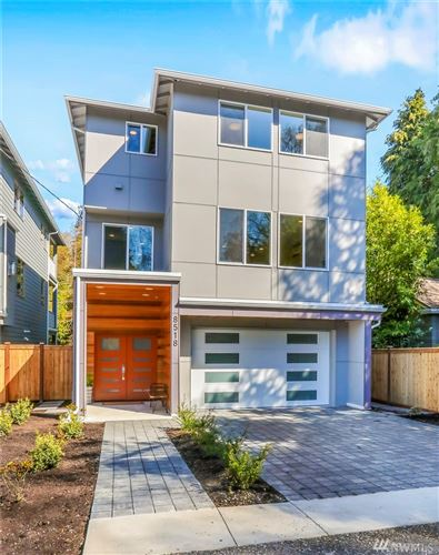 Photo of 8518 30th Ave NW, Seattle, WA 98117 (MLS # 1584701)