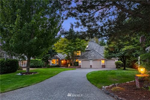 Photo of 4689 238th Way SE, Issaquah, WA 98029 (MLS # 1665701)
