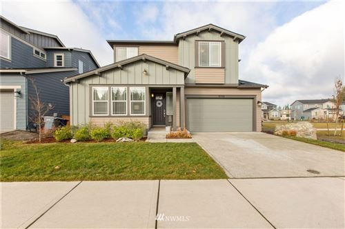 Photo of 10768 Rocky Peak Place, Gig Harbor, WA 98332 (MLS # 1694701)
