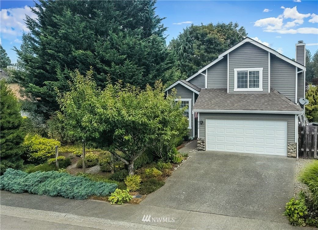 972 Rose Place, Buckley, WA 98321 - #: 1825701