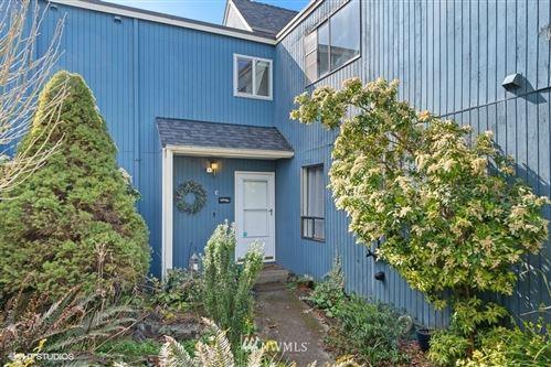 Photo of 8455 25th Avenue SW #C, Seattle, WA 98106 (MLS # 1840702)