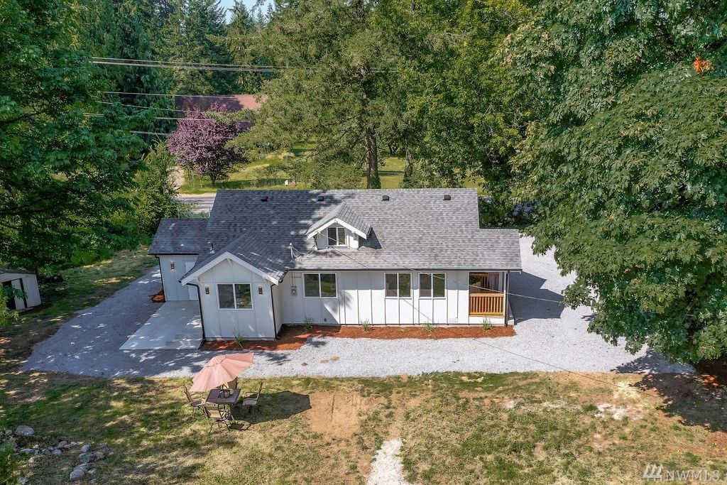 Photo of 17024 Dubuque Rd, Snohomish, WA 98290 (MLS # 1641702)