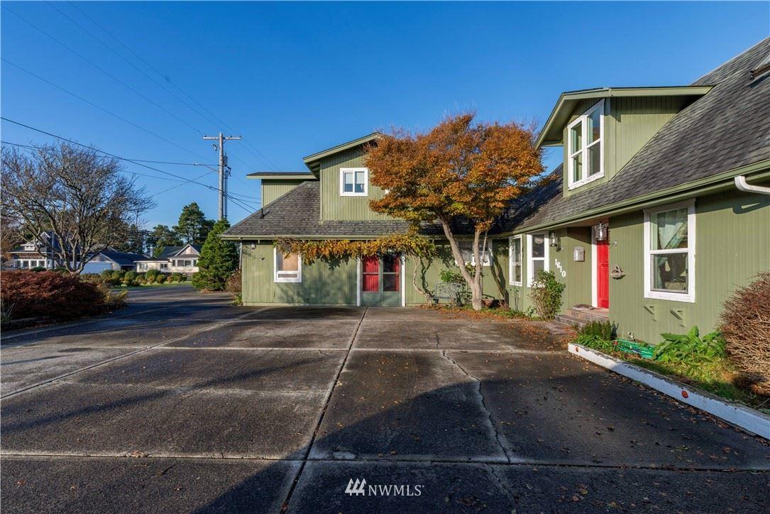 Photo of 1610 California Avenue SW, Long Beach, WA 98631 (MLS # 1693702)