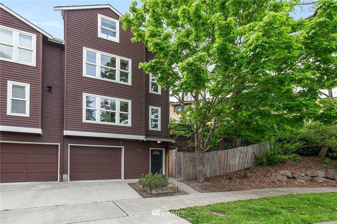 Photo of 321 27th Avenue E, Seattle, WA 98112 (MLS # 1760702)