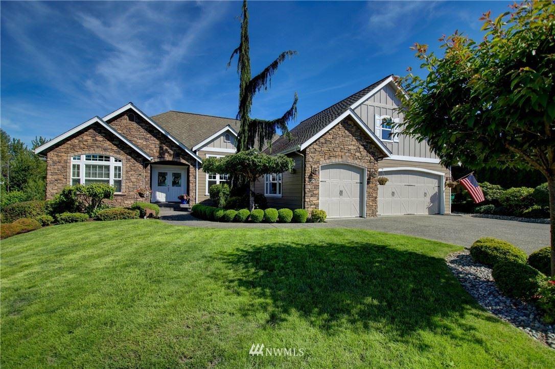 1308 Alpine View Drive, Mount Vernon, WA 98274 - #: 1795702