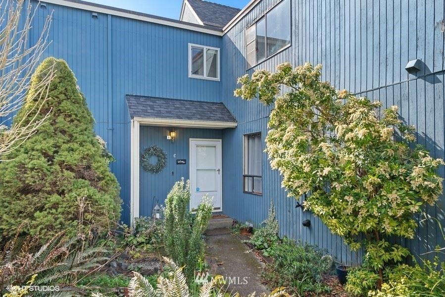 8455 25th Avenue SW #C, Seattle, WA 98106 - MLS#: 1840702