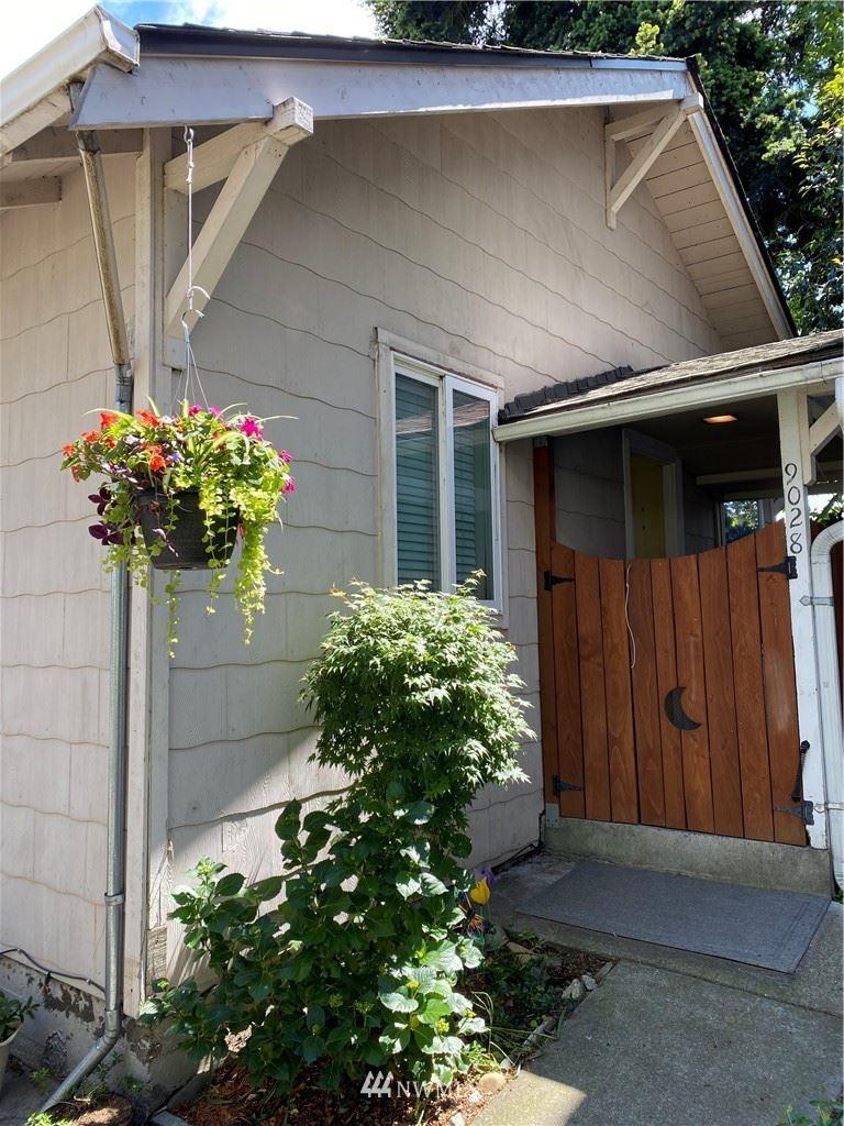 Photo of 9028 17th Avenue SW, Seattle, WA 98106 (MLS # 1768703)