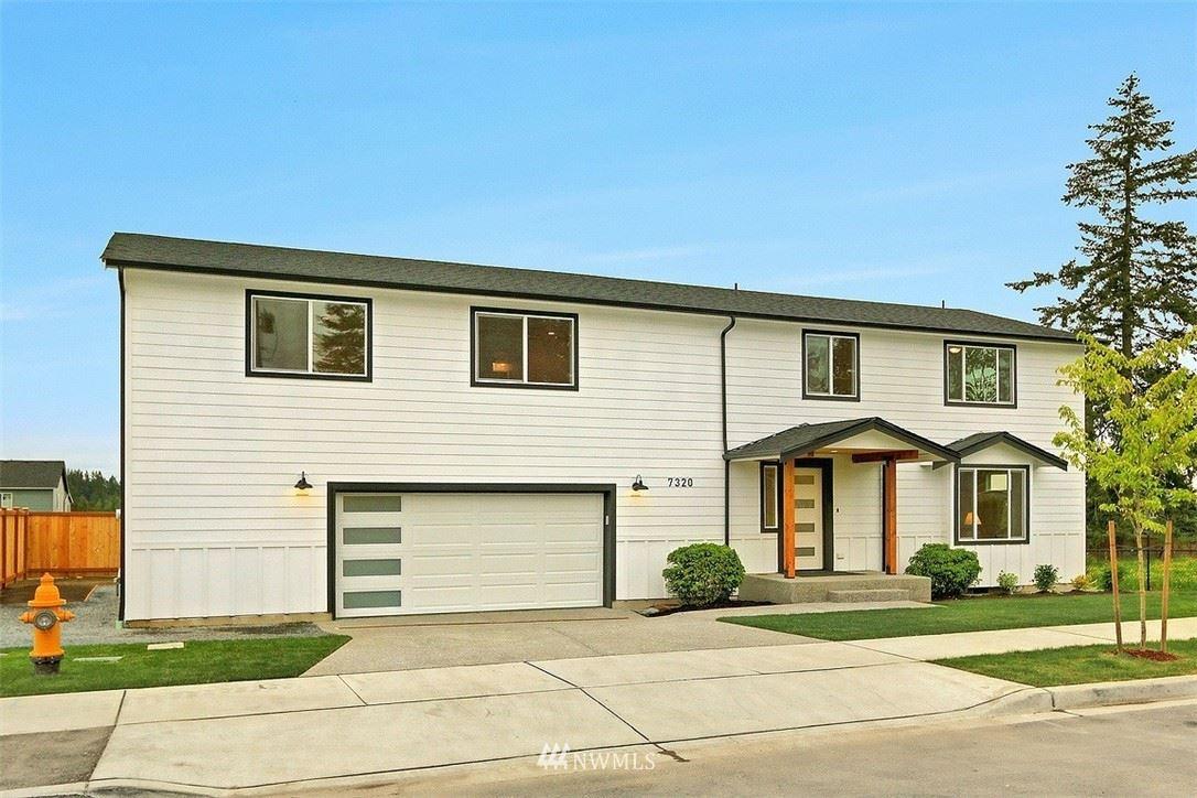 Photo of 7320 32nd Place NE, Marysville, WA 98270 (MLS # 1781703)