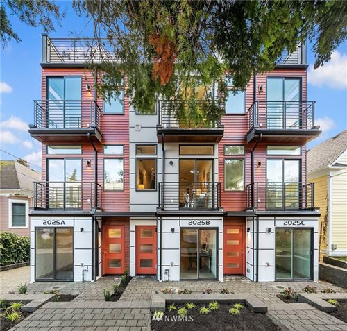 Photo of 2025 NW 62nd Street, Seattle, WA 98107 (MLS # 1725704)
