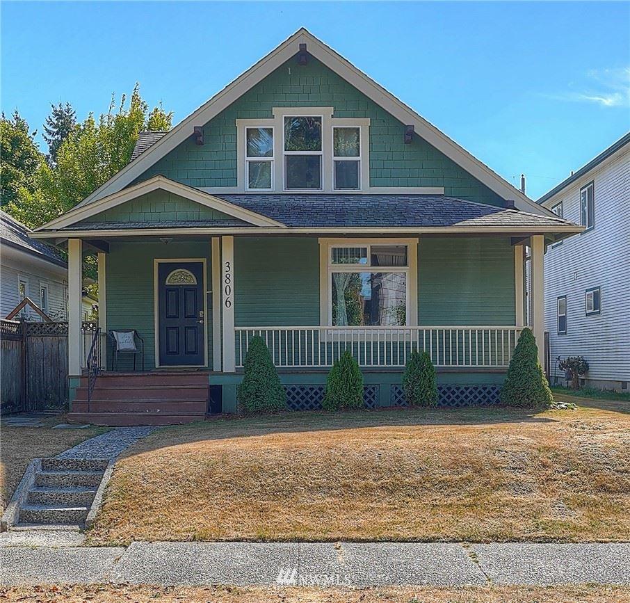 3806 S 11th Street, Tacoma, WA 98405 - #: 1839704