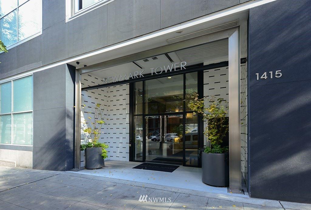 1415 2nd Avenue #1007, Seattle, WA 98101 - MLS#: 1842704