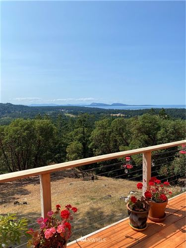Photo of 209 Parker Reef Road, Orcas Island, WA 98245 (MLS # 1769705)