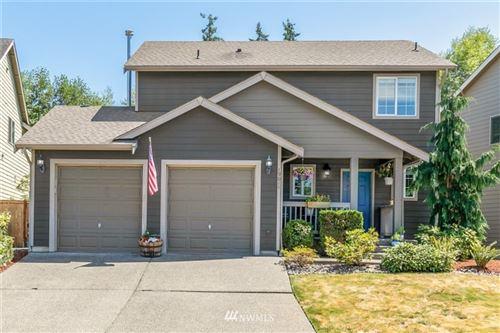 Photo of 19011 23rd Avenue Ct E, Tacoma, WA 98445 (MLS # 1814705)