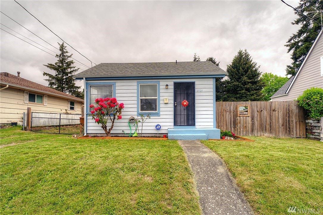 6521 Yakima Ave, Tacoma, WA 98408 - MLS#: 1604705