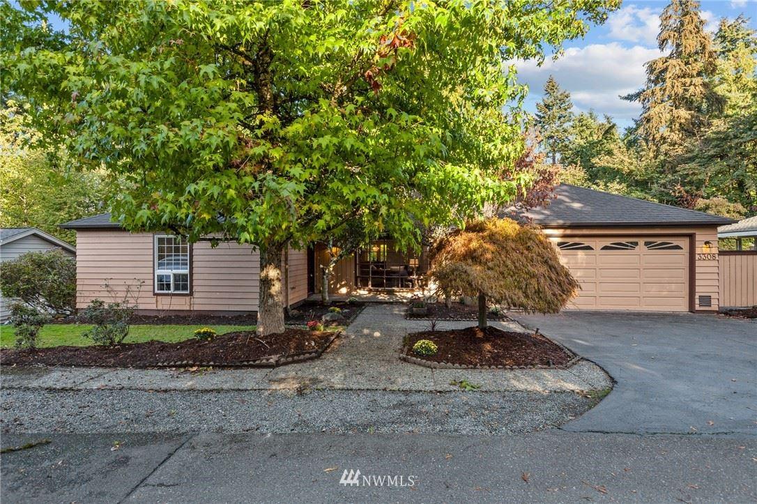Photo of 3308 102nd Avenue NE, Bellevue, WA 98004 (MLS # 1673705)