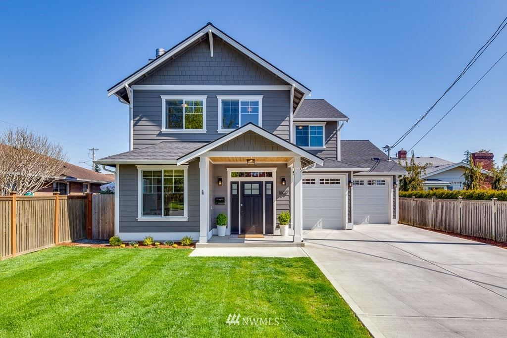 Photo of 1609 5th Street, Everett, WA 98201 (MLS # 1755705)