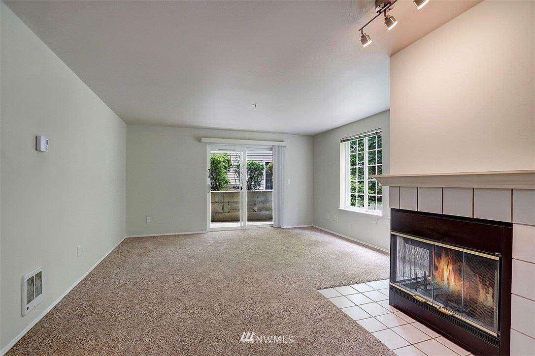 Photo of 1674 118th Avenue SE #C107, Bellevue, WA 98005 (MLS # 1778705)