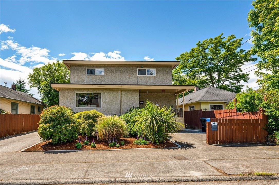 Photo of 6727 7th Avenue NW, Seattle, WA 98117 (MLS # 1788705)