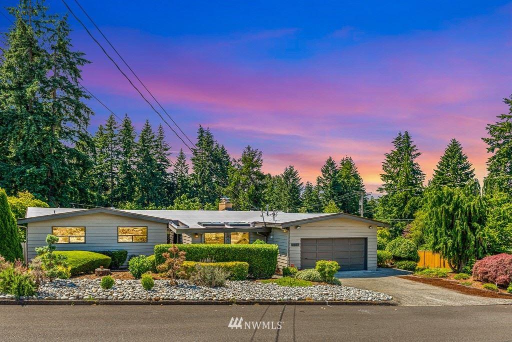 Photo of 16607 SE 15th Street, Bellevue, WA 98008 (MLS # 1790705)