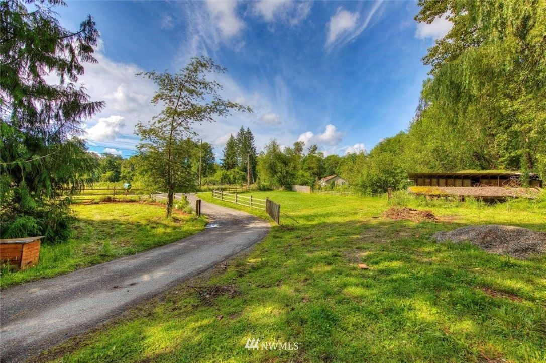 Photo of 17904 SE Green Valley Road, Auburn, WA 98092 (MLS # 1793705)