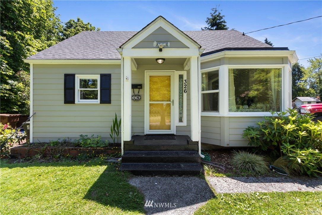 326 E 40th, Tacoma, WA 98404 - #: 1794705