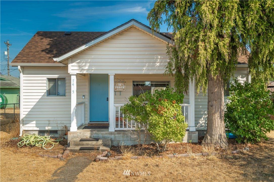 7415 S Warner Street, Tacoma, WA 98409 - #: 1840705
