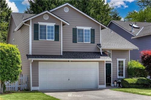 Photo of 9805 21st Drive SE #54, Everett, WA 98208 (MLS # 1787706)