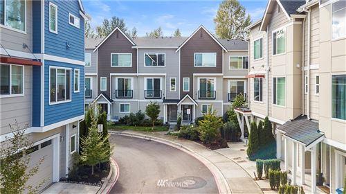 Photo of 4233 NE 3rd Lane, Renton, WA 98059 (MLS # 1841706)