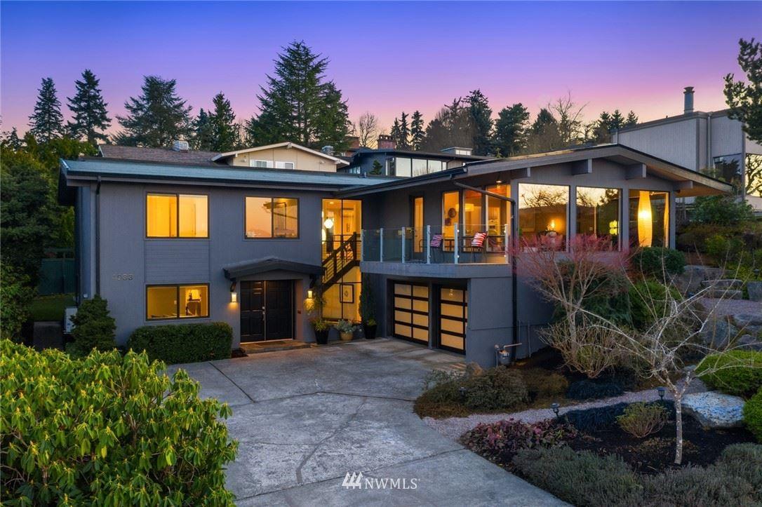 Photo of 4933 NE 86th Street, Seattle, WA 98115 (MLS # 1731706)