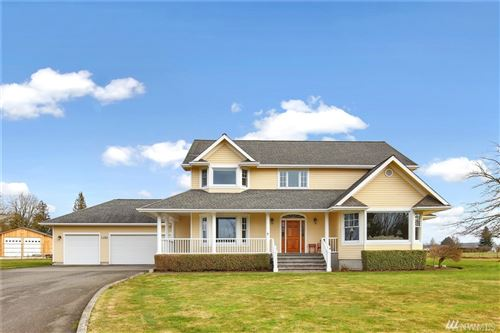 Photo of 7350 E 4th Ave, Lynden, WA 98264 (MLS # 1532707)
